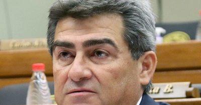 Designan al diputado González para presidir nuevamente el Consejo de la Magistratura