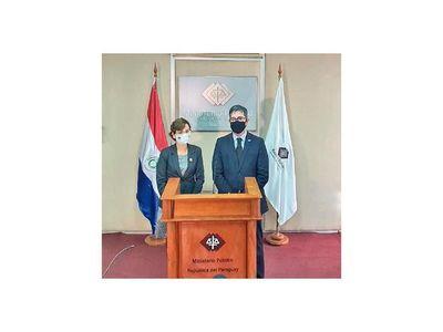 Recusan a fiscala general y a 16 fiscales en el caso Imedic
