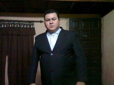 Fallece el intendente de Azote'y por un cuadro de neumonía pero se sospecha que sea COVID 19