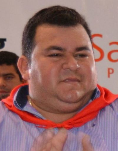 Fallece intendente de Azotey por cuadro de neumonía grave