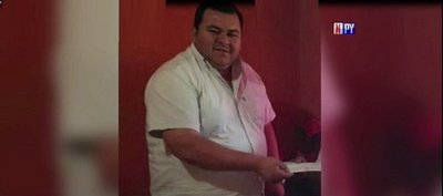 Fallece el intendente de Azote'y a causa del Covid-19