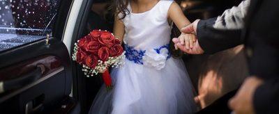 Matrimonio infantil, la mayor amenaza para 1 de cada 4 niñas en Latinoamérica