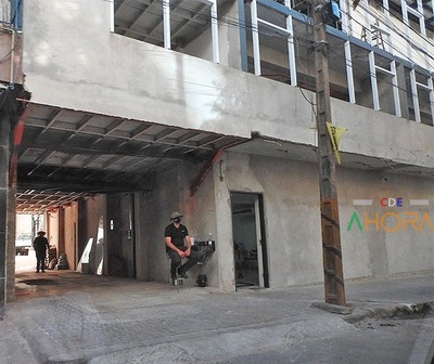 """Procesada por CONTRABANDO y LAVADO DE DINERO """"invierte"""" US$ 1,5 millones en nueva sede de su NEGOCIO"""