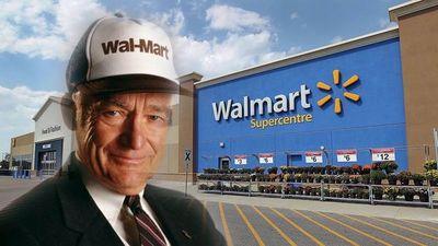 Los 10 mandamientos del creador de Walmart