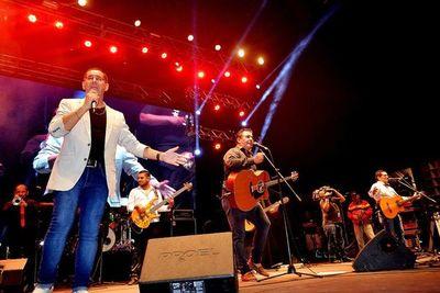 Preparan shows en  Costanera