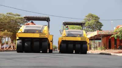 US$ 1.372 millones asciende el paquete de inversión de obras