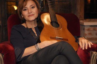 Berta Rojas invita a ciclo de charlas en julio
