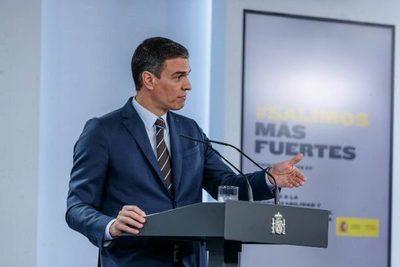 España abrirá el 21 de junio sus fronteras con la UE salvo con Portugal, que será el 1 de julio