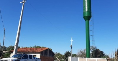 Vecinos rechazan antena-tanque en Concepción