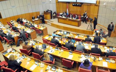 Senado instó al Ejecutivo a establecer relaciones diplomáticas con la República Popular de China