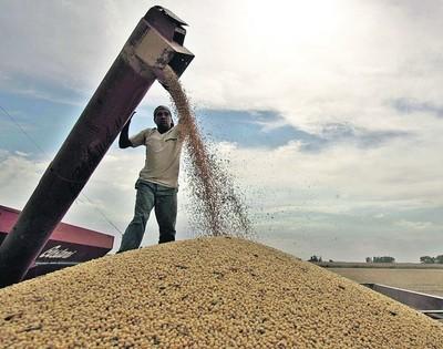 China pide a empresas estatales que paren compras de productos agrícolas de EE.UU.