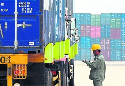 China rompe récord de importación de carnes en marzo, tras la liberación de contenedores