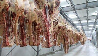 Chile importó un 23% más de carne bovina paraguaya entre enero y febrero