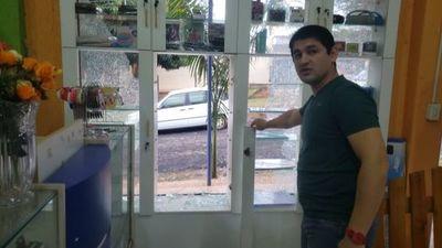 Por tercera vez roban en local de venta de celulares en Curuguaty