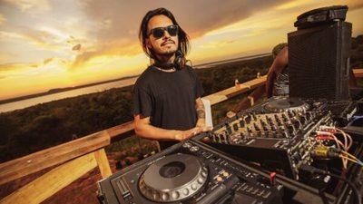 DJ paraguayo en Nueva York lanza nuevo tema