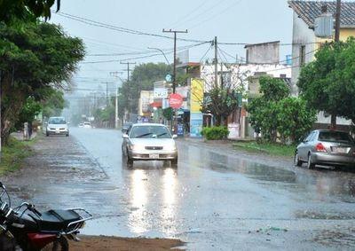 Persiste probabilidades de lluvias para Misiones
