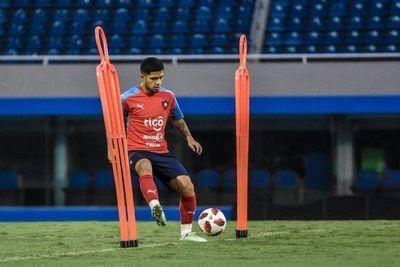 Sergio Díaz cambia de destino