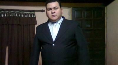 Fallece intendente de Azote'y: Confirman que dio positivo al Covid-19