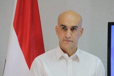Mazzoleni preocupado por relajo de la población en las medidas de prevención