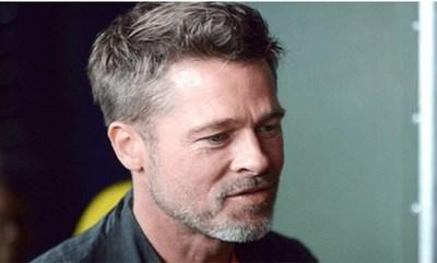 "Brad Pitt: ""La élite de pedófilos de Hollywood controla toda América"""