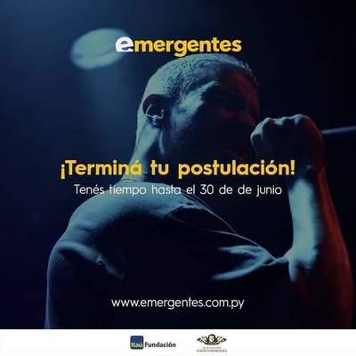 Hoy es el último día para postular a Fondos de Emergencia dirigidos a proyectos artísticos