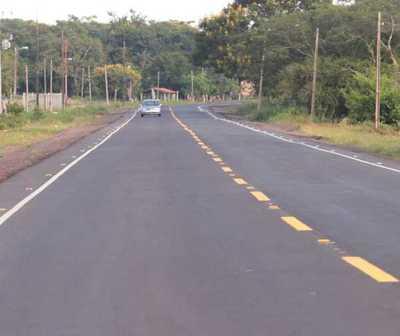 Cámaras captan accidente fatal en Pirayú