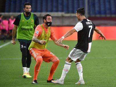 Un festival de golazos de Dybala, CR7 y Costa confirma liderato de Juventus