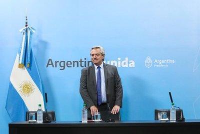Argentina: actividad económica se desplomó 26,4% en abril, la mayor caída desde 1993