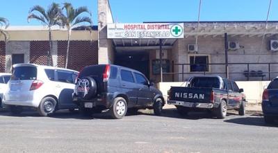 Preocupación en San Estanislao: Aguardan resultado de pruebas tomadas a los 29 contactos con paciente con Covid