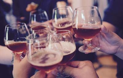 ¿Es nocivo tu consumo de alcohol? Ponete a prueba con este sencillo test: