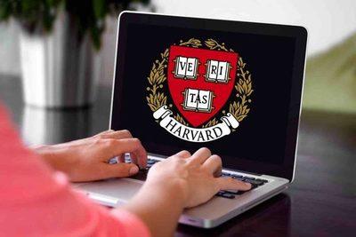 Harvard ofrece más de 50 cursos en línea gratuitos