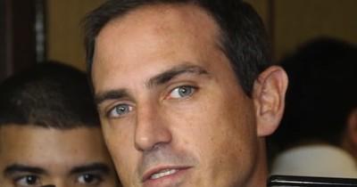 """Rasmussen: """"Estamos llegando a un techo de la deuda pública, hay que parar la pelota"""""""