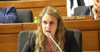 Rocío Vallejo asumirá el liderazgo de la bancada del PPQ en Diputados