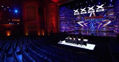 """Pandemia dejó sin público las audiciones de """"America's Got Talent"""""""