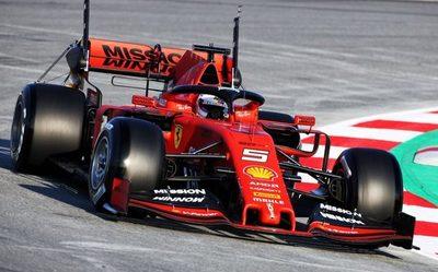 F1 se apoya en préstamo y línea de crédito