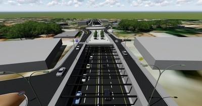 Taiwán destaca inicio de las primeras tareas para la construcción del túnel en Tres Bocas