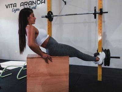 Gym virtual desde la comodidad de tu casa