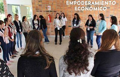 Mujeres Emprendedoras AWE 2020