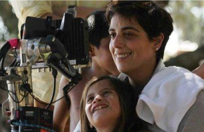 Paraguaya miembro de organización que da los Premios Oscar