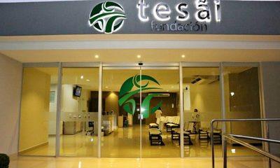Tesãi celebra 23 años de vida institucional