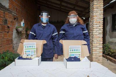 Coca-Cola apoya el rol esencial de los recicladores en época de pandemia