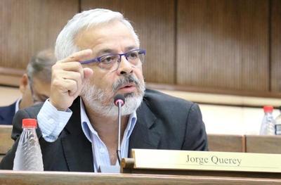 Entorno corrupto de Abdo minó imagen presidencial, disparan desde el FG