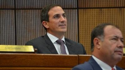 PPQ designa a Rasmussen como líder de bancada