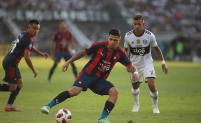 HOY / Cerro Porteño se despide de Sergio Díaz y apunta al representante