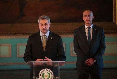 Marito presenta de forma virtual su segundo informe de gestión ante el Congreso – Prensa 5