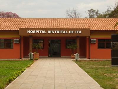 De casualidad, Fiscalía tomó conocimiento de médico con COVID-19 en Itá
