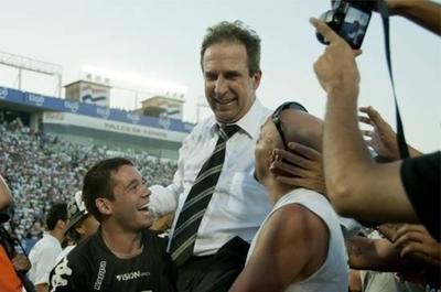 HOY / Gerardo Pelusso le puso punto y final a su carrera