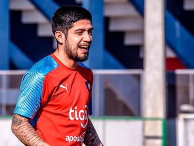Cerro Porteño confirma la ida de Sergio Díaz