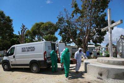 Coronavirus suma más de 511.000 muertes