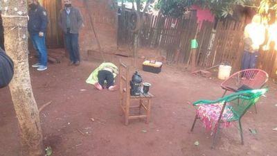 Mujer se habría quitado la vida durante la madrugada del miércoles en Pedro Juan Caballero